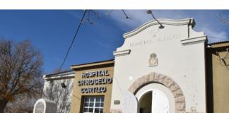 Hospital Jacobacci