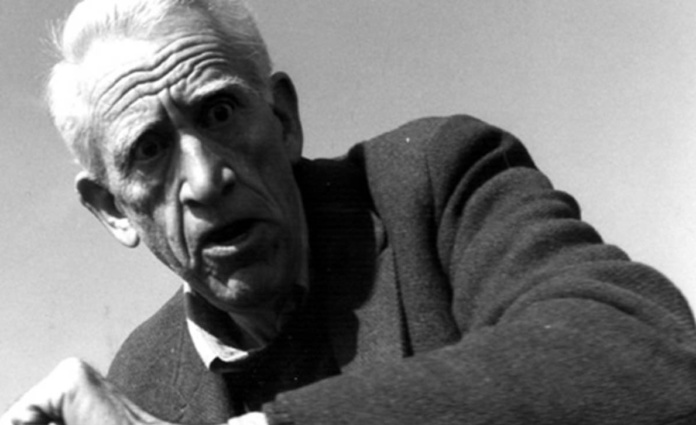 J. D. Salinger, genio, mito y misterio