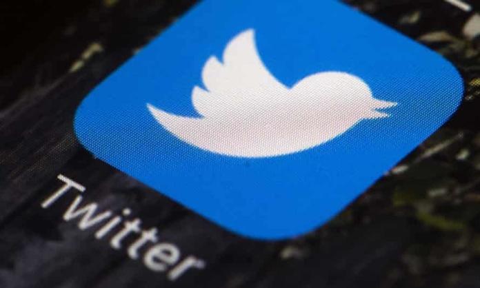 Twitter en Modo Seguro