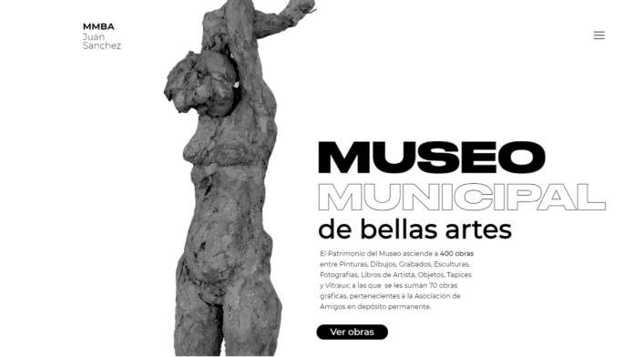 Museo Municipal de Bellas Artes MMBA