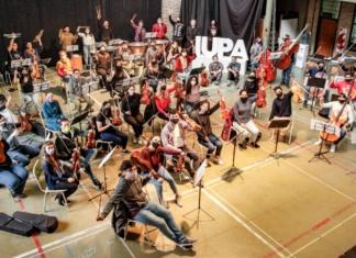 Orquesta Sinfónica Universitaria