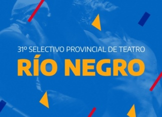 Selectivo de Teatro Rionegrino