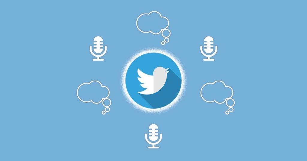 Conversamos en Twitter